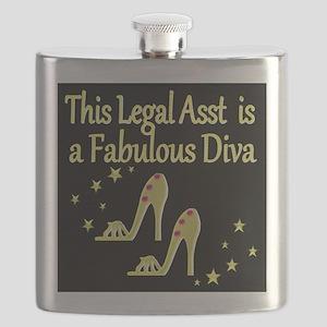 TOP LEGAL ASST Flask