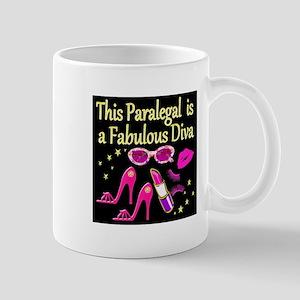 BEST PARALEGAL Mug