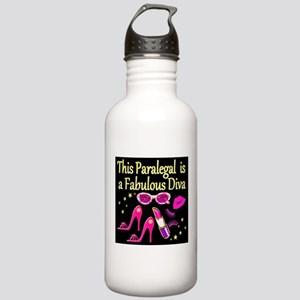 BEST PARALEGAL Stainless Water Bottle 1.0L