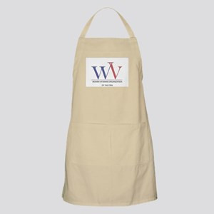 WVO Logo Apron