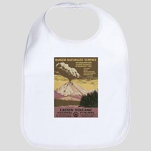 Mt. Lassen N.P. Bib