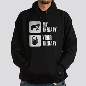 Jump Design Sweatshirt