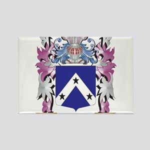 Ruprecht Coat of Arms - Family Crest Magnets