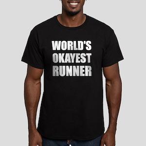 World's Okayest Runner T-Shirt