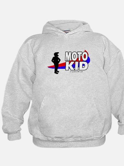Moto Kid Hoody