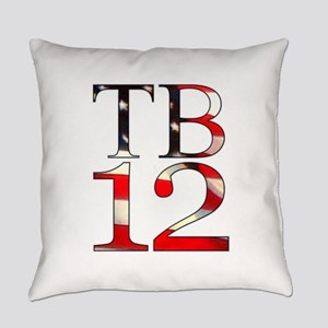 TB 12 Everyday Pillow
