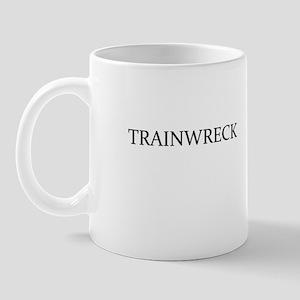 Trainwreck Mug
