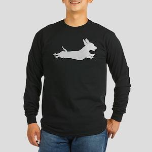 weinerDog3 Long Sleeve T-Shirt