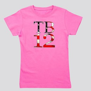 TB 12 Girl's Tee