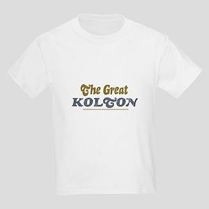 Kolton Kids Light T-Shirt