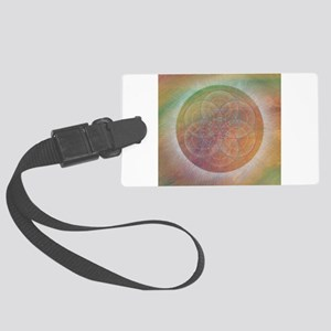 Voice Luggage Tag