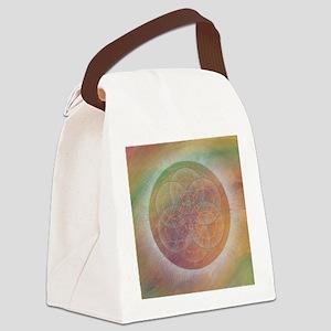 Voice Canvas Lunch Bag