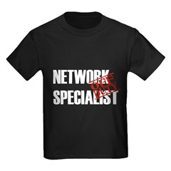 Off Duty Network Specialist T