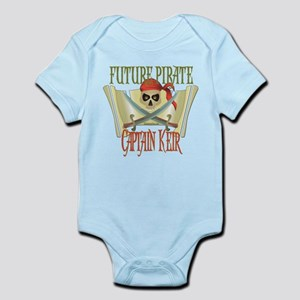 Captain Keir Infant Bodysuit