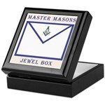 Master Masons Keepsake Box
