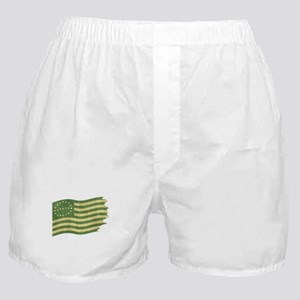 Eco Flag Boxer Shorts
