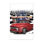 1955 Truck USA Posters