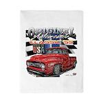 1955 Truck USA Twin Duvet