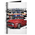 1955 Truck USA Journal