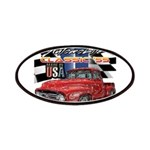 1955 Truck USA Patch
