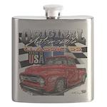 1955 Truck USA Flask
