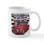 1955 Truck USA Mugs