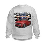 1955 Truck USA Sweatshirt
