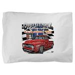 1955 Truck USA Pillow Sham