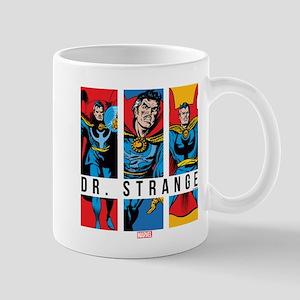 Doctor Strange Panels 2 Mug