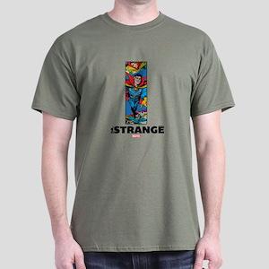 Doctor Strange Column Dark T-Shirt