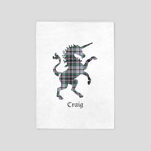 Unicorn - Craig 5'x7'Area Rug
