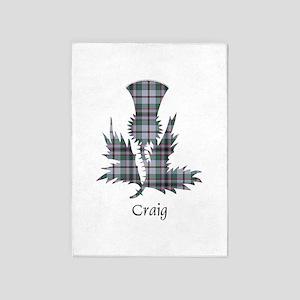 Thistle - Craig 5'x7'Area Rug