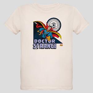 Doctor Strange Triangle Organic Kids T-Shirt