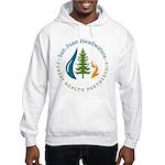 San Juan Headwaters Logo Hoodie