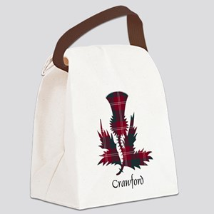 Thistle - Crawford Canvas Lunch Bag
