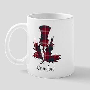 Thistle - Crawford Mug