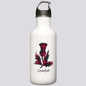 Thistle - Crawford Stainless Water Bottle 1.0L