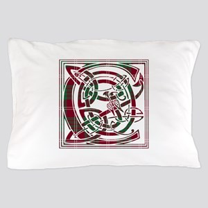 Monogram - Crawford Pillow Case