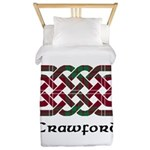 Knot - Crawford Twin Duvet