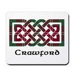 Knot - Crawford Mousepad