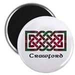 Knot - Crawford Magnet