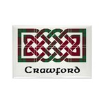 Knot - Crawford Rectangle Magnet (100 pack)