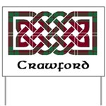 Knot - Crawford Yard Sign