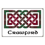 Knot - Crawford Banner