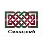 Knot - Crawford Postcards (Package of 8)