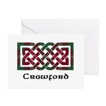 Knot - Crawford Greeting Cards (Pk of 10)