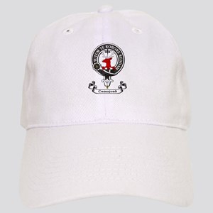 Badge - Crawford Cap