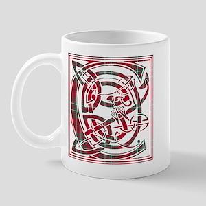 Monogram - Cumming Mug
