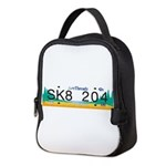 License To Ill 2.0 Neoprene Lunch Bag