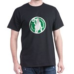 Shamrocks and Shenanigans Dark T-Shirt